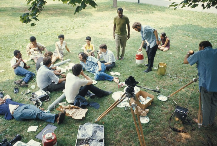 Symbiopsychotaxiplasm: Take One (1968) & Take 2 ½(2005)