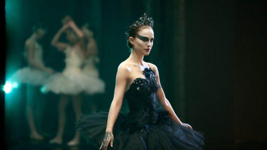Body Double versus Natalie Portman in 'BlackSwan'