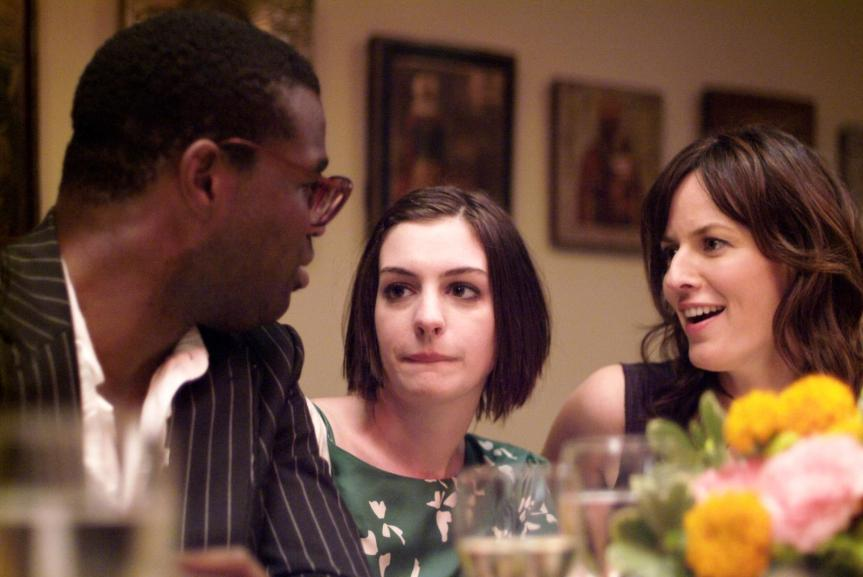 Rachel Getting Married(2008)