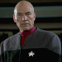 "Captain Picard's ""ten hour movie"" of a television program on CBS All Access"