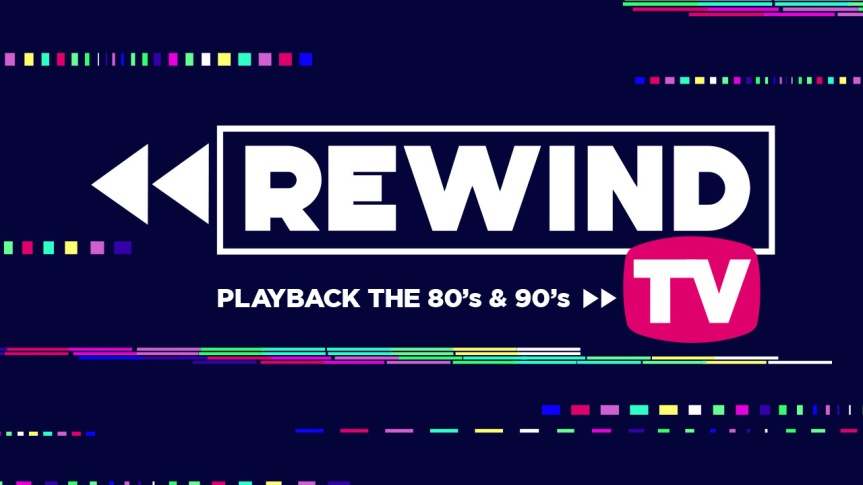 "Nexstar Media Inc. Ready to Launch ""Rewind TV"" on September 1, 2021"